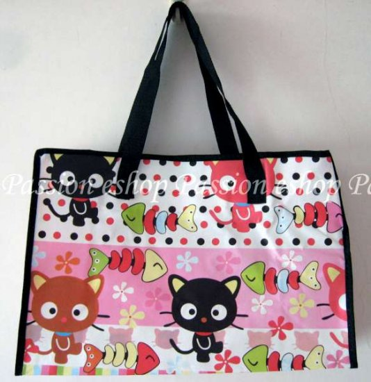 ChocoCat Environmental Friendly Bag