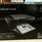HP Deskjet F2410  Printer, Photocopier & Scanner 3-in-1