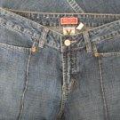 Buckle Brand Jeans Denims DIVA Park Ave Sz 29 BKE 58