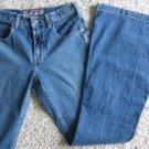 Silver Brand Jeans Denims Sz 28 x 33 1/2 BKE 19