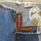 Lucky Brand Jeans Denims Am. Classic Sz 2/26 Short  BKE 27