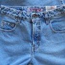 Silver Brand Jeans Denims Sz 27/36  BKE 47