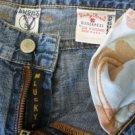 Lucky Brand Jeans Denims Sz 4/27 Long BKE 32