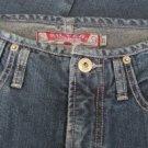 Silver Brand Jeans Denims Sz 27 BKE 38