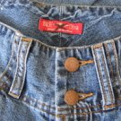 Buckle Brand Jeans Denims DIVA Amsterdam Sz 27  BKE 36