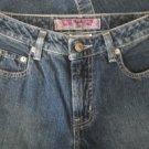 Silver Brand Jeans Denims Sz 27/31 BKE 44