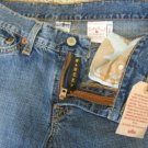 Lucky Jeans American Clsc Sz. 2-26/ 33 1/2 BKE 26 Denims
