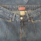 Buckle Brand Jeans Denims DIVA Park Ave Sz 29 BKE 57