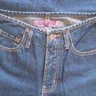 Silver Brand Jeans Denims Sz 28/33 BKE 65