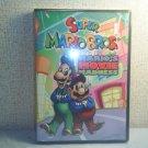 Super Mario Bros.  MARIO'S MOVIE MADNESS  NEW dvd - tv series