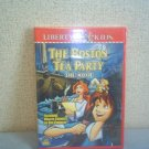 Liberty's Kids  The Boston Tea Party  the movie NEW dvd movie