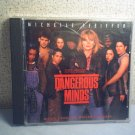 Dangerous Minds  Soundtrack - cd