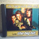 The Big Hit  Soundtrack - cd