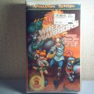 Jayce and the Wheeled Warriors - Escape from the Garden of Evil  tv series new vhs