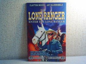Legend of the Lone Ranger dvd movie