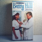 BENNY HILL Golden Sniggers -  vhs  tv series special