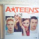 ATEENS - Teen Spirit   CD