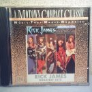 RICK JAMES  Greatest Hits cd