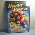 MONSTER RANCHER DVD animated tv series
