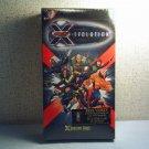 X-Men Evolution  Explosive Days   VHS tv series NEW