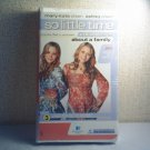 Mary Kate Olsen / Ashley Olsen So Little Time Vol. 3  About a Family new sealed vhs tv series