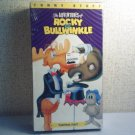 The Adventures of Rocky and Bullwinkle - Painting Theft  VHS movie