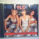 TLC - Diggin' On You  music cd
