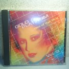 GOLD AND PLATINUM HITS OF THE '80's  music cd