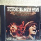 CREEDENCE CLEARWATER REVIVAL CHRONICLE - Greatest Hits cd
