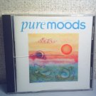 PURE MOODS - music cd