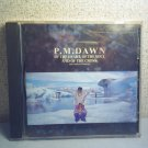 P.M. DAWN - OF THE HEART, OF THE SOUL, AND OF THE CROSS  MUSIC CD