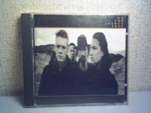 U2 - THE JOSHUA TREE - MUSIC CD