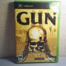 GUN -XBOX video game