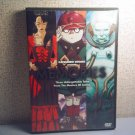 MEMORIES - Anime movie dvd