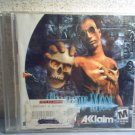 SHADOWMAN - SEGA DREAMCAST VIDEO GAME