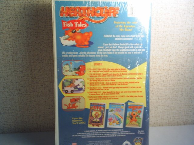 list of synonyms and antonyms of the word heathcliff vhs