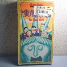 ADDAMS FAMILY IN NEW YORK - NEW RARE VHS TV series