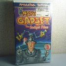 INSPECTOR GADGET - THE GADGET FILES - NEW RARE VHS