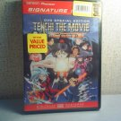 TENCHI THE MOVIE -   ANIME DVD  NEW