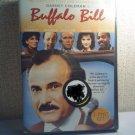 BUFFALO BILL SHOW - Complete  tv series - NEW dvd