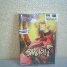 SAMURAI 7 -  ANIME  tv series DVD new