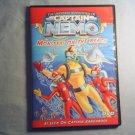 THE UNDERSEA ADVENTURES OF CAPTAIN NEMO - MONSTERS ON THE BEACH VOLUME  1 - tv series