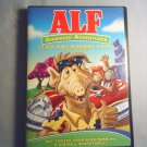 ALF ANIMATED ADVENTURES - DVD TV SERIES