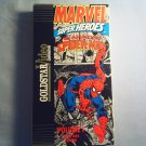 SPIDERMAN  LIZARDS, LIZARDS, EVERYWHERE  VHS = tv series