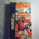 SPIDERMAN AND HIS AMAZING FRIENDS VOL. 2 -7 LITTLE SUPERHEROES VHS = tv series