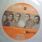 BARBIE NO. 1 FAN N'SYNC  - MUSIC CD