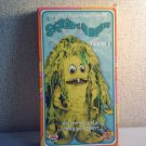 SIGMUND AND THE SEA MONSTERS  VOLUME 1 - VHS TV SERIES