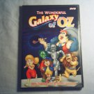 The Wonderful Galaxy of Oz - new  Anime dvd movie