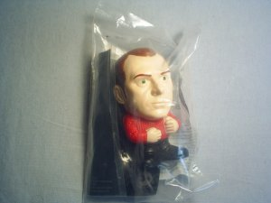 2009 STAR TREK TOY- SCOTTY , MIB