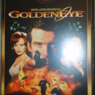 GOLDENEYE - DVD MOVIE